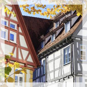 Renovierung & Denkmalschutz